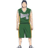 Image of Manabu Konishi