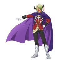 Profile Picture for Demon Lord Tasogare