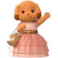 Image of Toy Poodle Older Sister