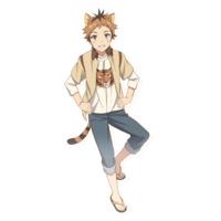 Profile Picture for Tora Kiso