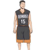 Image of Masaharu Chouji