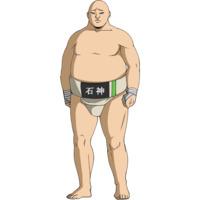 Image of Keiichi Mamiya