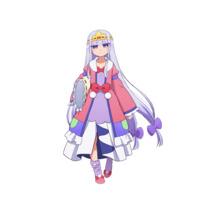 Image of Aurora Suya Rhys Kaymin