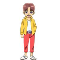 Image of Kinme Taino