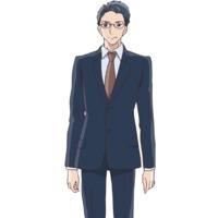 Image of Koutarou Tokura