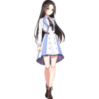 Profile Picture for Aya Kamuro