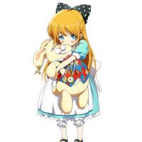 Profile Picture for Arisu Shirayuki