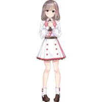 Profile Picture for Haruna Mutsuishi