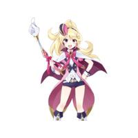 Meguru Hibiki