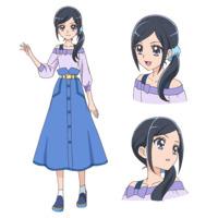 Image of Chiyu Sawaizumi