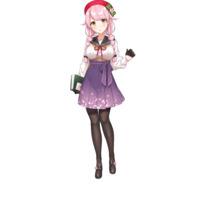Image of Sakura Nagato