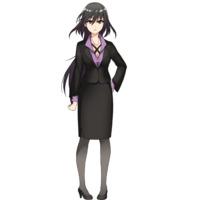 Image of Setsuna Madarame