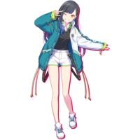 Image of Ann Shiraishi