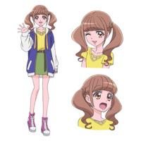 Image of Hinata Hiramatsu