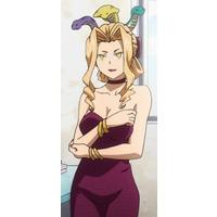 Profile Picture for Uwabami