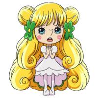 Image of Princess Mansherry