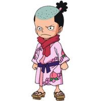 Image of Momonosuke