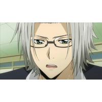 Profile Picture for Hayato Gokudera