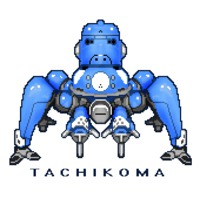 Image of Tachikoma