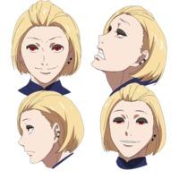 Profile Picture for Naki