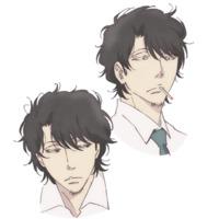 Profile Picture for Manabu Hara