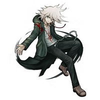 Profile Picture for Nagito Komaeda