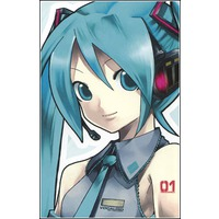 Profile Picture for Miku Hatsune