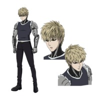 Profile Picture for Genos