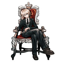 Profile Picture for Byakuya Togami