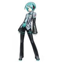 Profile Picture for Mikuo Hatsune