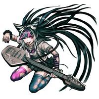 Image of Ibuki Mioda