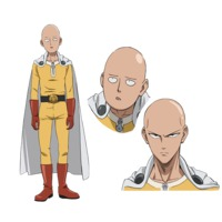 Profile Picture for Saitama