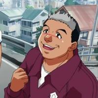 Mr. Yodogawa