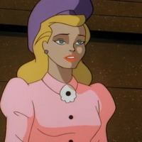Profile Picture for Selina Kyle
