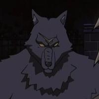 Image of Karim (werewolf form)