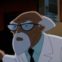 Profile Picture for Dr. Wataki