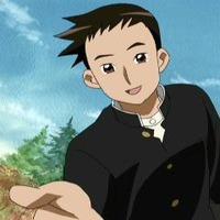 Image of Atsuhiko