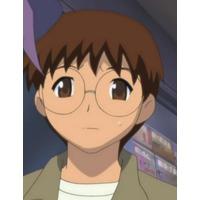 Image of Takuya Hirao