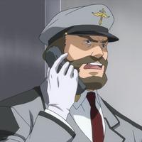 Lt Colonel Fayer