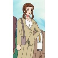 Ms. Fukushima