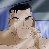 Bruce Wayne(restored)