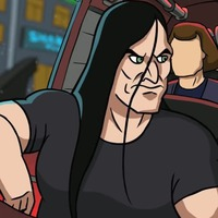 Image of Nathan Explosion