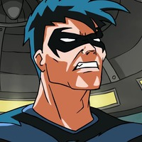 Image of Nightwing