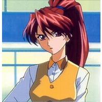 Image of Misaki Matsuya