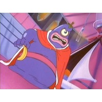 Image of Eggplant Wizard