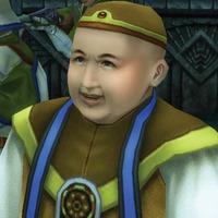 Image of Maester Wen Kinoc