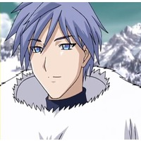 Image of Mr. Shirayuki
