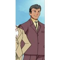 Mr. Uozaki