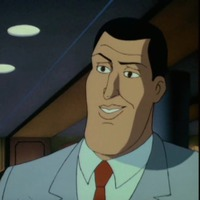 Profile Picture for Harvey Dent