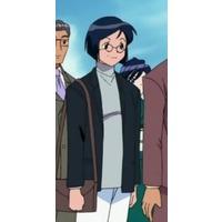 Mrs. Deyashiki